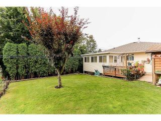 Photo 20: 6010 191A ST in Surrey: Cloverdale BC House for sale (Cloverdale)  : MLS®# F1421473