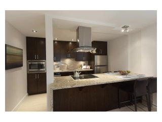 """Photo 4: 203 1266 W 13TH Avenue in Vancouver: Fairview VW Condo for sale in """"LANDMARK SHAUGHNESSY"""" (Vancouver West)  : MLS®# V844422"""