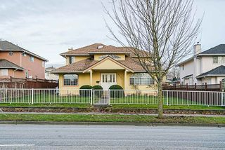 Photo 1: 8630 140 Street in Surrey: Bear Creek Green Timbers House for sale : MLS®# R2328898