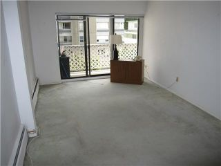 Photo 3: # 409 1655 NELSON ST in Vancouver: West End VW Condo for sale (Vancouver West)  : MLS®# V918314