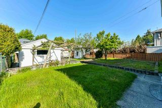 Photo 34: 5779 CLARENDON Street in Vancouver: Killarney VE House for sale (Vancouver East)  : MLS®# R2575301