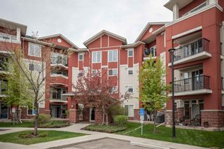 Main Photo: 201 162 COUNTRY VILLAGE Circle NE in Calgary: Country Hills Village Apartment for sale : MLS®# A1143687