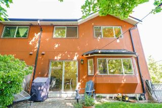 Photo 26: 101 303 CUMBERLAND Street in New Westminster: Sapperton Townhouse for sale : MLS®# R2584594