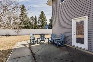 Photo 37: 199 Westridge Road in Edmonton: Zone 22 House for sale : MLS®# E4236437