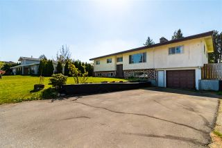 Photo 40: 1955 CATALINA Crescent in Abbotsford: Central Abbotsford House for sale : MLS®# R2569371