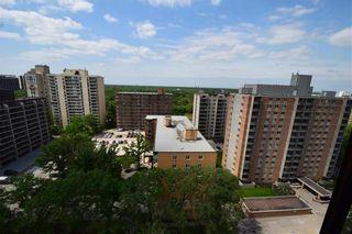 Photo 22: 1501 55 Nassau Street in Winnipeg: Osborne Village Condominium for sale (1B)  : MLS®# 202013806