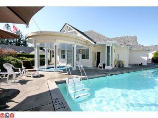 "Photo 10: 20 19649 53 Avenue in Langley: Langley City Townhouse for sale in ""Huntsfield Green"" : MLS®# F1120783"