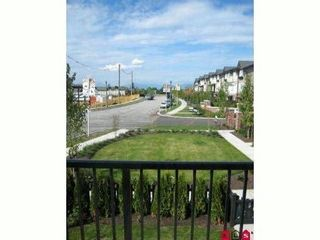 Photo 6: 137 2450 161A Street in Surrey: Condo for sale