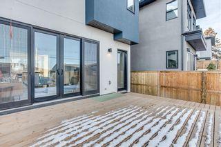 Photo 49: 2011 26 Street SW in Calgary: Killarney/Glengarry Semi Detached for sale : MLS®# C4232952