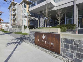 """Photo 16: 906 3281 E KENT NORTH Avenue in Vancouver: South Marine Condo for sale in """"RHYTHM BY POLYGON"""" (Vancouver East)  : MLS®# R2447202"""
