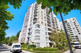 """Photo 4: 309 3455 ASCOT Place in Vancouver: Collingwood VE Condo for sale in """"QUEEN'S COURT"""" (Vancouver East)  : MLS®# R2613257"""