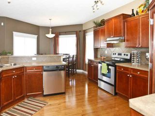 Photo 7: 96 EVANSPARK Circle NW in CALGARY: Evanston Residential Detached Single Family for sale (Calgary)  : MLS®# C3547382