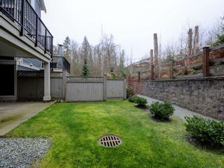 Photo 20: 2 11384 BURNETT STREET in Maple Ridge: East Central Townhouse for sale : MLS®# R2228713