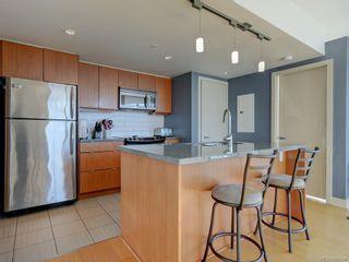 Photo 8: 901 760 Johnson St in : Vi Downtown Condo for sale (Victoria)  : MLS®# 860596