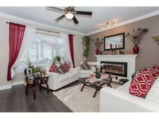 """Photo 4: 23 6929 142 Street in Surrey: East Newton Townhouse for sale in """"Redwood"""" : MLS®# R2110945"""