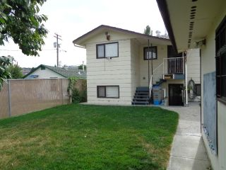 Photo 11: 508 ROYAL AVENUE in KAMLOOPS: NORTH SHORE House for sale : MLS®# 136772