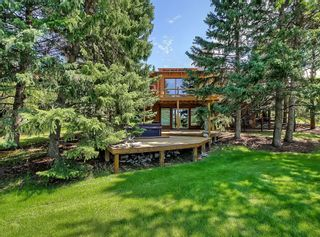 Photo 34: 75 Anatapi Lane SW in Calgary: Springbank Hill Detached for sale : MLS®# A1099057