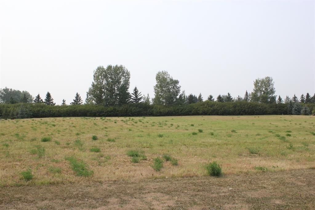Main Photo: 4-1366 Township Road 314: Rural Mountain View County Residential Land for sale : MLS®# A1135597