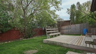 Photo 40: 839 Athlone Drive North in Regina: McCarthy Park Residential for sale : MLS®# SK870614