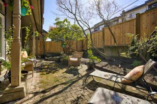 Photo 24: 7 1620 BALSAM STREET in Vancouver: Kitsilano Condo for sale (Vancouver West)  : MLS®# R2565258