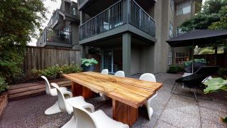 """Photo 5: 104 925 W 15TH Avenue in Vancouver: Fairview VW Condo for sale in """"The Emperor"""" (Vancouver West)  : MLS®# R2500079"""