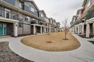 Photo 38: 48 165 CY BECKER Boulevard in Edmonton: Zone 03 Townhouse for sale : MLS®# E4234619