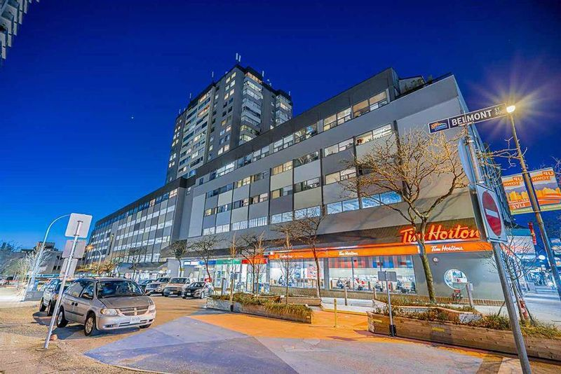 FEATURED LISTING: 1005 - 615 BELMONT Street New Westminster