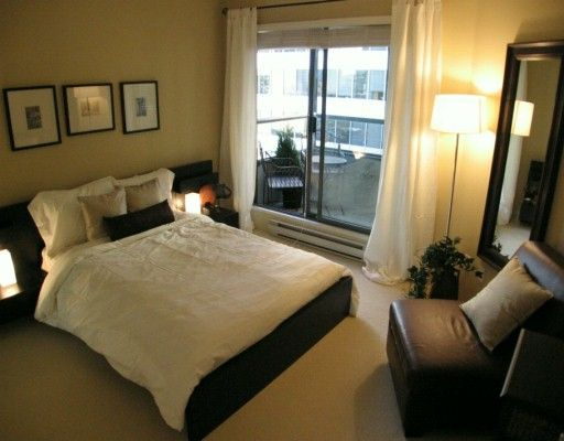 """Photo 5: Photos: 1060 ALBERNI Street in Vancouver: West End VW Condo for sale in """"THE CARLYLE"""" (Vancouver West)  : MLS®# V620523"""