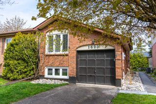 Photo 2: 1690 Nash Road in Clarington: Courtice House (Bungalow-Raised) for sale : MLS®# E5232932