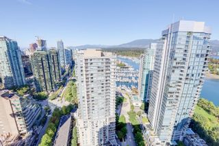 """Photo 14: 1505 1205 W HASTINGS Street in Vancouver: Coal Harbour Condo for sale in """"BCS2555"""" (Vancouver West)  : MLS®# R2617335"""