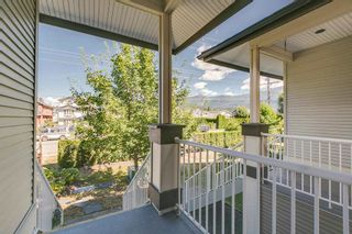 """Photo 29: 10 1800 MAMQUAM Road in Squamish: Garibaldi Estates Townhouse for sale in """"Viressence"""" : MLS®# R2102551"""