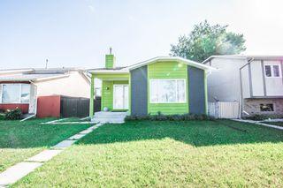 Photo 1: 1508 Leila Avenue in Winnipeg: Mandalay West Residential for sale (4H)  : MLS®# 1720228