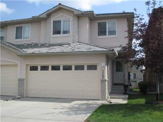 Main Photo: 125 ROYAL CREST View NW in CALGARY: Royal Oak Townhouse for sale (Calgary)  : MLS®# C3630485