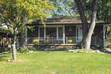 Main Photo: 59 Poplar Road in Toronto: Guildwood Freehold for sale (Toronto E08)