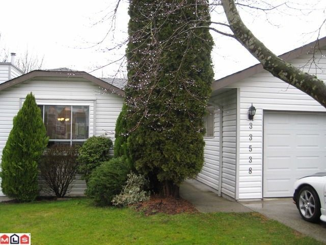 Main Photo: 33538 MCCALLUM Place in Abbotsford: Central Abbotsford House for sale