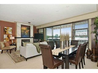 Photo 5: 108 1990 E KENT AVE SOUTH Avenue in Vancouver: Fraserview VE Condo for sale (Vancouver East)  : MLS®# V1120537