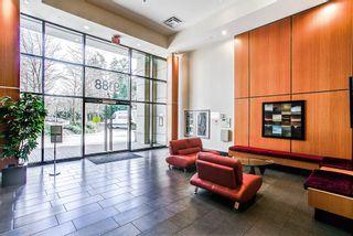 "Photo 2: 1705 9188 HEMLOCK Drive in Richmond: McLennan North Condo for sale in ""HAMPTONS PARK"" : MLS®# R2148391"