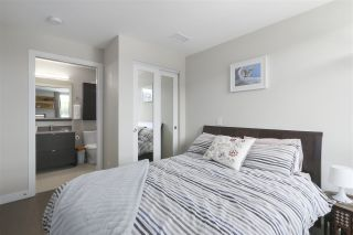 """Photo 13: 310 688 E 19TH Avenue in Vancouver: Fraser VE Condo for sale in """"BOLD on Fraser"""" (Vancouver East)  : MLS®# R2407813"""