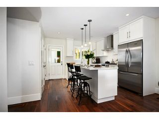 "Photo 7: 4679 BLENHEIM Street in Vancouver: Dunbar House for sale in ""Dunbar"" (Vancouver West)  : MLS®# V1031807"