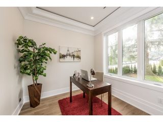Photo 5: 2811 OLIVER Crescent in Vancouver: Arbutus House for sale (Vancouver West)  : MLS®# R2606149