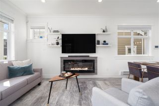 Photo 7: 5657 KILLARNEY Street in Vancouver: Collingwood VE Townhouse for sale (Vancouver East)  : MLS®# R2591476