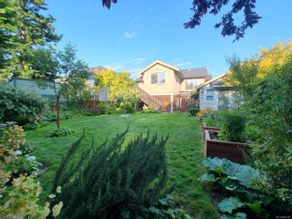 Photo 11: 129 MOSS St in : Vi Fairfield West House for sale (Victoria)  : MLS®# 883349