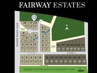 Photo 1: Lot 12 Block 2 Fairway Estates: Rural Bonnyville M.D. Rural Land/Vacant Lot for sale : MLS®# E4252209