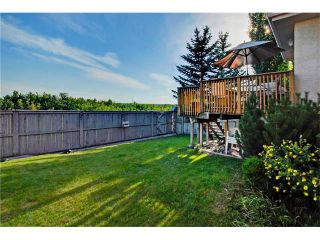 Photo 22: 125 SPRING Crescent SW in Calgary: Springbank Hill House for sale : MLS®# C4077797