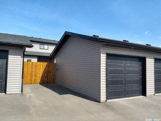 Photo 32: 337 Rajput Way in Saskatoon: Evergreen Residential for sale : MLS®# SK759804