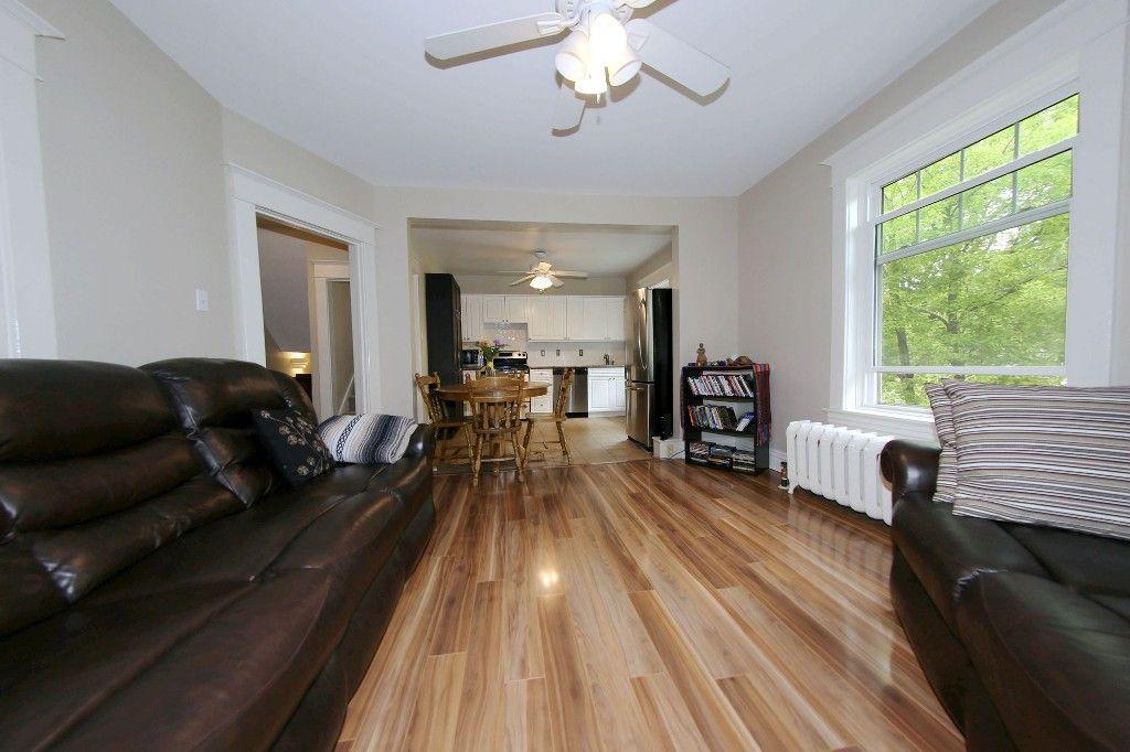 Photo 25: Photos: 46 Purcell Avenue in Winnipeg: Wolseley Duplex for sale (West Winnipeg)  : MLS®# 1515039