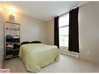 """Photo 4: 503 10523 UNIVERSITY Drive in Surrey: Whalley Condo for sale in """"Grandview Court"""" (North Surrey)  : MLS®# F1124694"""