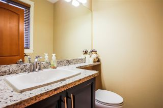 """Photo 14: 75 8068 207 Street in Langley: Willoughby Heights Townhouse for sale in """"Yorkson Creek South"""" : MLS®# R2218677"""