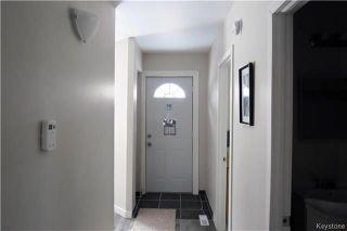Photo 4: 1173 Roch Street in Winnipeg: Residential for sale (3F)  : MLS®# 1807285