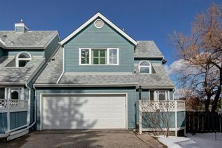 Main Photo: 317 300 Edgedale Drive NW in Calgary: Edgemont Row/Townhouse for sale : MLS®# A1096456